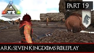 ARK: Seven Kingdoms Roleplay Season Two #19 - A Resurrection Ritual