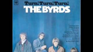 "The Byrds ""Hey Joe"" (In Mono)"