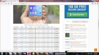 how to download samsung j200h flash file - Hài Trấn Thành