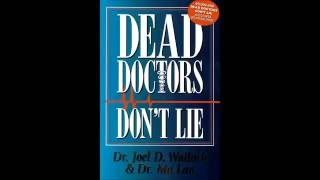 Dr  Joel Wallach   Dead Doctors Dont Lie Audiobook