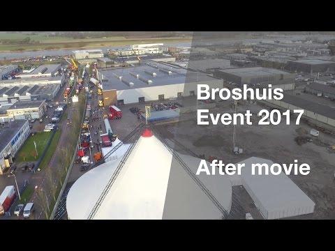 Video bij:13 januari: Broshuis Event 2018