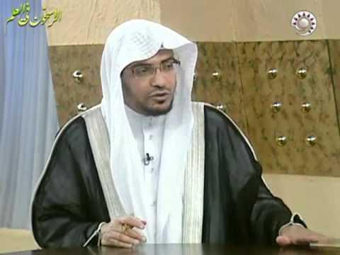 السؤدد في الصحابة رضي الله عنهم ~ صالح المغامسي