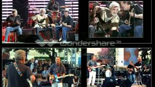 J.J. Cale & Eric Clapton - When This War Is Over