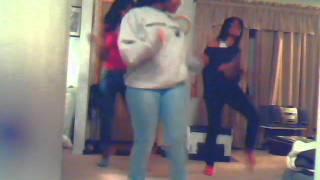 Yeah 3x Dance