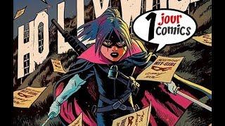 1 JOUR :  1 COMICS  #404 (HIT-GIRL SEASON 2 #1)