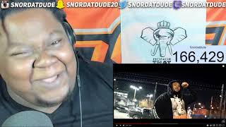 THIS IS TOO HARD!!! YNW Melly - Freddy Krueger (ft. Tee Grizzley) [Official Video] REACTION!!!