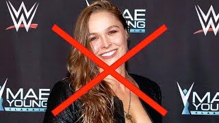 10 Reasons Why People Hate Ronda Rousey