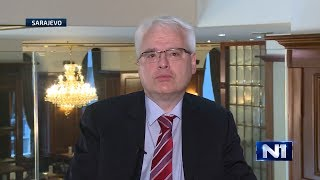 Ivo Josipović za N1: Vlasnicima se mora vratiti njihova imovina