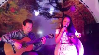 Lặng Lẽ Nơi Này - Mỹ Hạnh - Guitarist Thanh Quảng