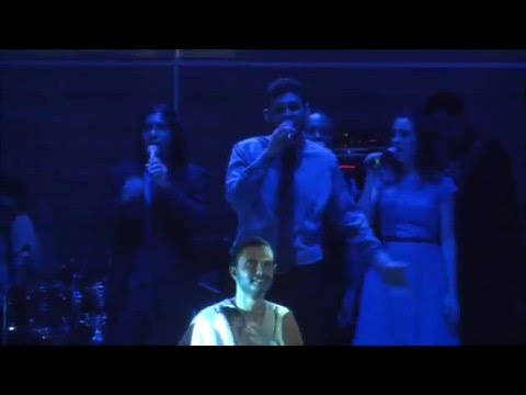 Musical de Natal 2015