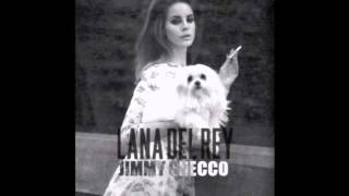 Lana Del Rey-  Jimmy Gnecco (Lyrics)