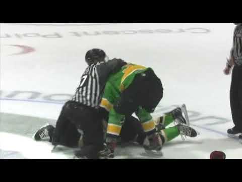 Matthew Stanley vs. Kody McDonald