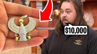 7 Times The Pawn Stars Hit MEGA JACKPOTS! 💰