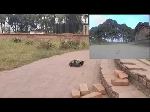 ground-fpv-robot-testing
