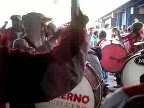 """""""Previa 2: Vs Belez: Quiero ganar La Copa Libertadores"""" Barra: La Barra del Rojo • Club: Independiente • País: Argentina"""