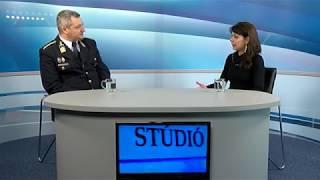 A Hét Embere / TV Szentendre / 2017.12.04.