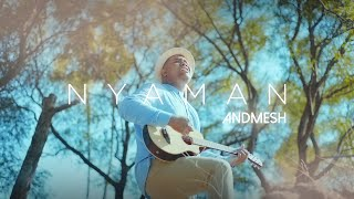 Video Homeschooling Prima Edukasi - Andmesh - Nyaman (Official Music Video)