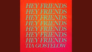 Hey Friends