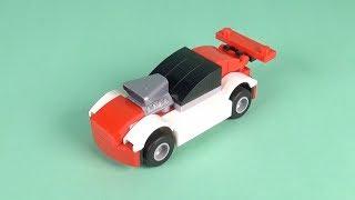 lego race car building instructions - 免费在线视频最佳电影电视节目