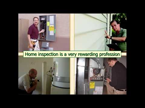 2019 ICA Home Inspection Training Course Demo Video - YouTube