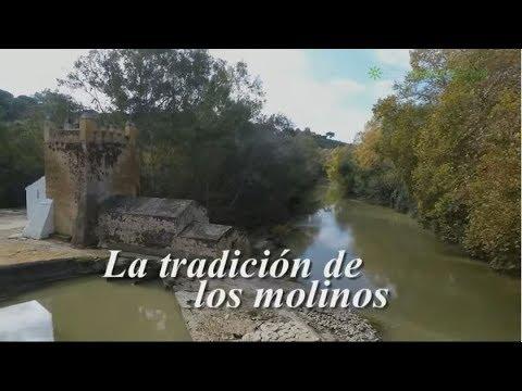La tradición de los molinos, Alcalá de Guadaíra, Sevilla
