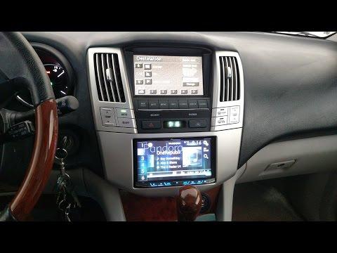 Grom Vline Lexus
