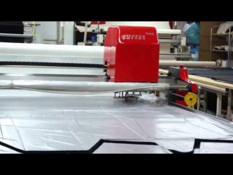 CT-Serie - CNC-Cutter by CUTTEC