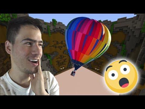 Построих Гигантски Балон
