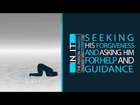 The Prayer Salaah - The key to understanding Islam