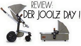 REVIEW: Der Joolz Day - Im TEST !