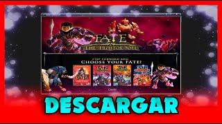 Descargar Fate Collection (Español) | Chrononeb Int.