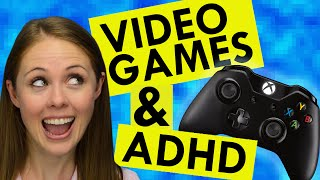 Why You Can Focus on Video Games (and How to Hack it)