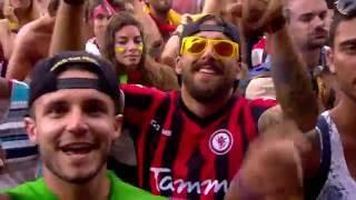 Ummet Ozcan - Live @ Tomorrowland Belgium 2016