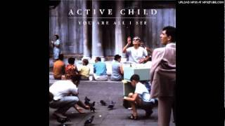 Active Child - High Priestess