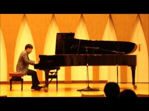 J. S. Bach Prelude and Fugue in F-sharp Major, Book II BWV 882 