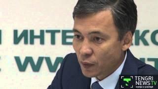 Жомарт Ертаев пожелал удачи Нарымбаеву в суде
