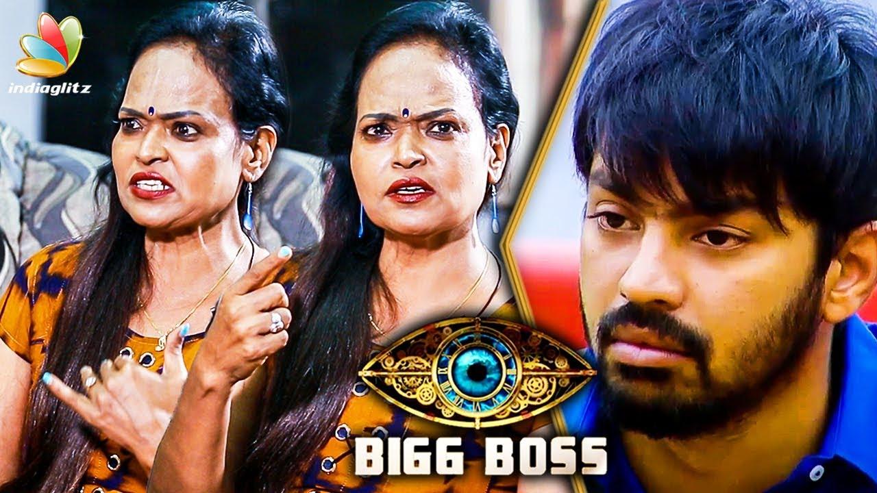 Mahat Oru Mental ! : Kala Master Interview | Mumtaz, Yaashika, Aishwarya dutta  | Bigg Boss 2 Tamil