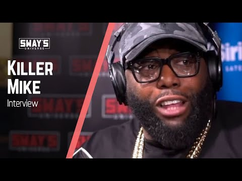 Killer Mike Talks Economic Empowerment, 'Trigger Warning' and Black Community Building
