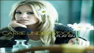 13 Play On - Carrie Underwood