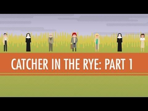 Catcher in the rye?