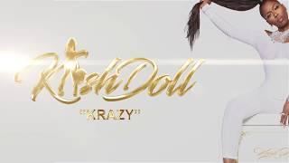 Kash Doll - Krazy (Official Lyric Video)
