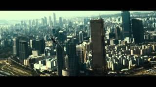 Black Eagle - Trailer