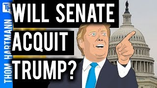 Will Senate Allow Impeachment Before 2020 Election?