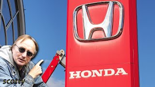 Here's Why Hondas Aren't Reliable Anymore