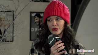 Rose McGowan Talks Directorial Debut 'Dawn'