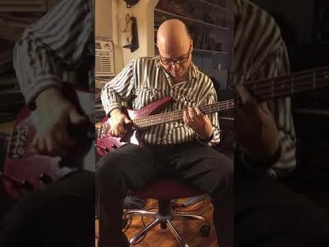 Jeff S. Music Bass #3