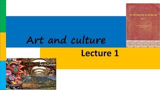 1st Lecture, Art and culture, Prehistoric Paintings