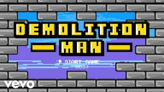 demolition man Video