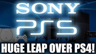 The PlayStation 5 Spec Leaks Reveal Quite A Bit...
