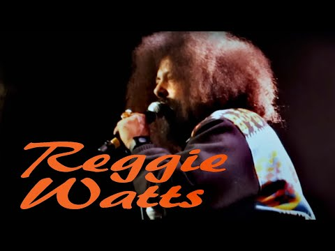 Reggie Watts - Nattjazz Live Mp3